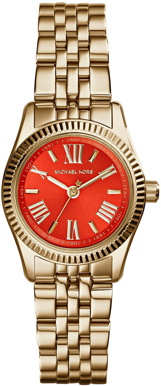 Michael Kors Watch Mini Lexington