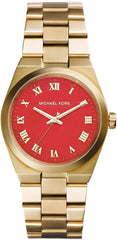 Michael Kors Watch Channing D