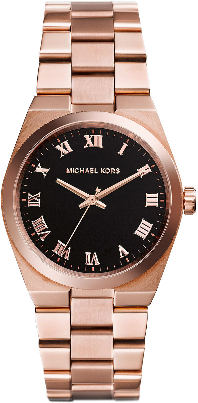 Michael Kors Watch Channing S