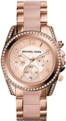 Michael Kors Watch Blair Chronograph C