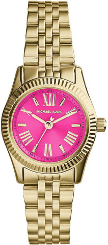 Michael Kors Watch Mini Lexinton D