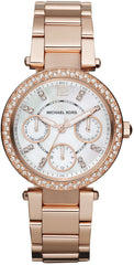 Michael Kors Watch Parker Chronograph C S