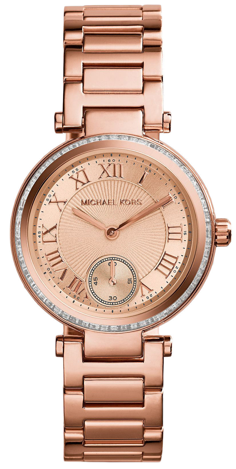Michael Kors Watch Skylar