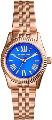 Michael Kors Watch Lexington Mini