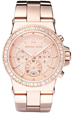 Michael Kors Watch Dylan Chronograph