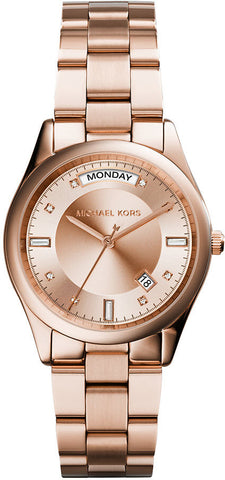 Michael Kors Watch Colette