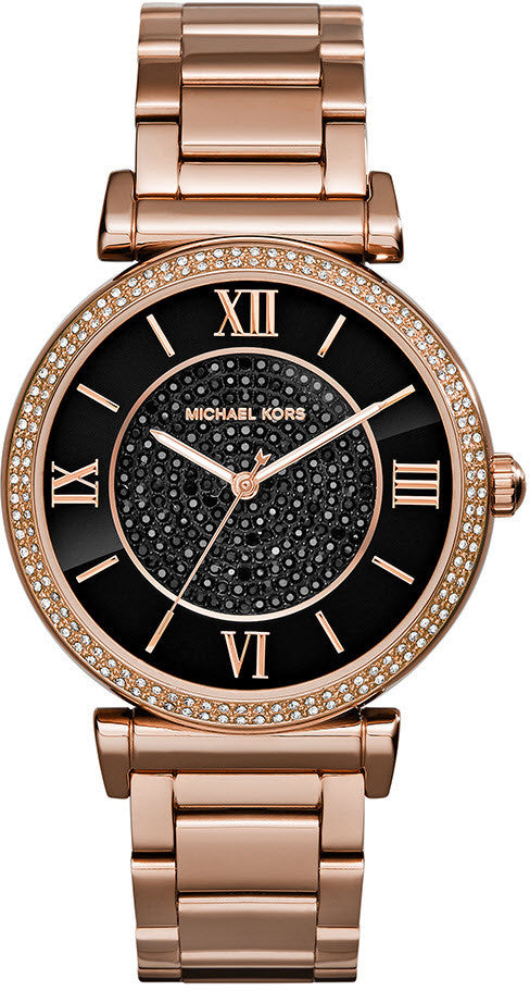 Michael Kors Watch Darci D