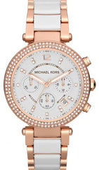 Michael Kors Watch Parker C S