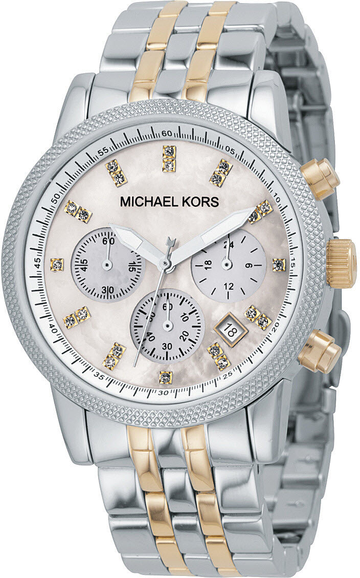 Michael Kors Watch Ritz