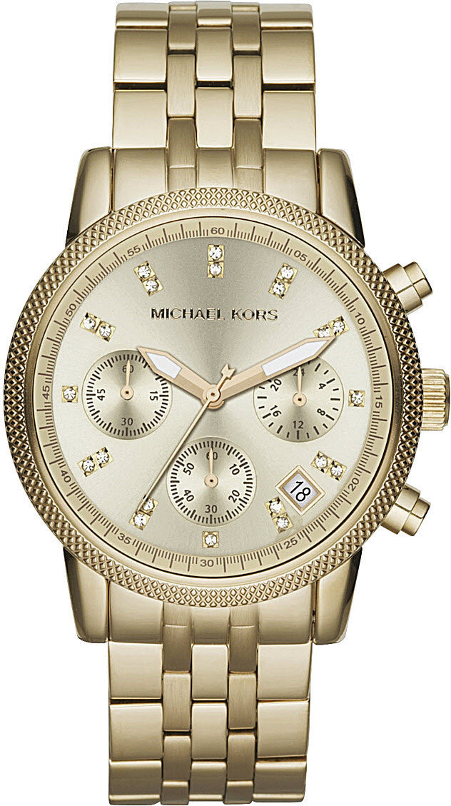 Michael Kors Watch Ritz D
