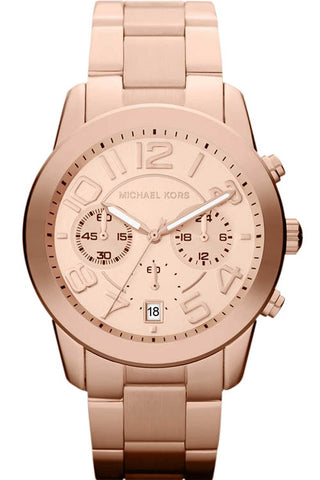 Michael Kors Watch Mercer