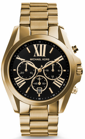 Michael Kors Watch Bradshaw