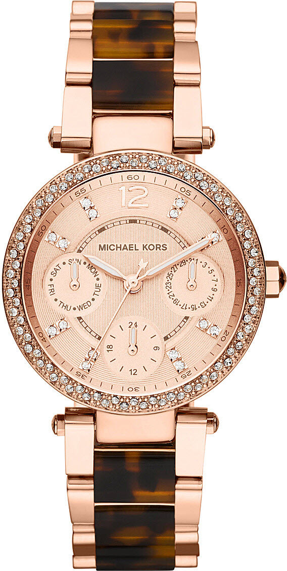 Michael Kors Watch Parker