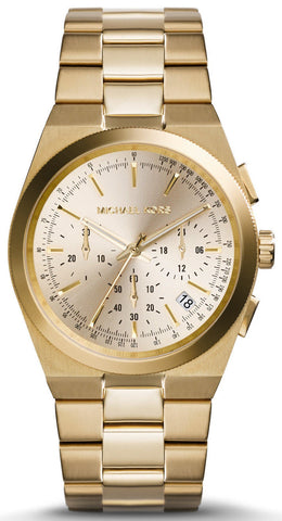 Michael Kors Watch Channing