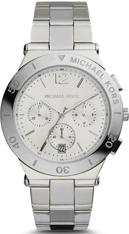 Michael Kors Watch Wyatt