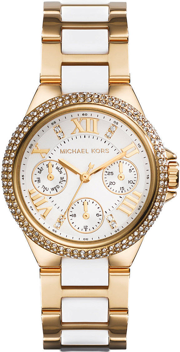 Michael Kors Watch Camille D
