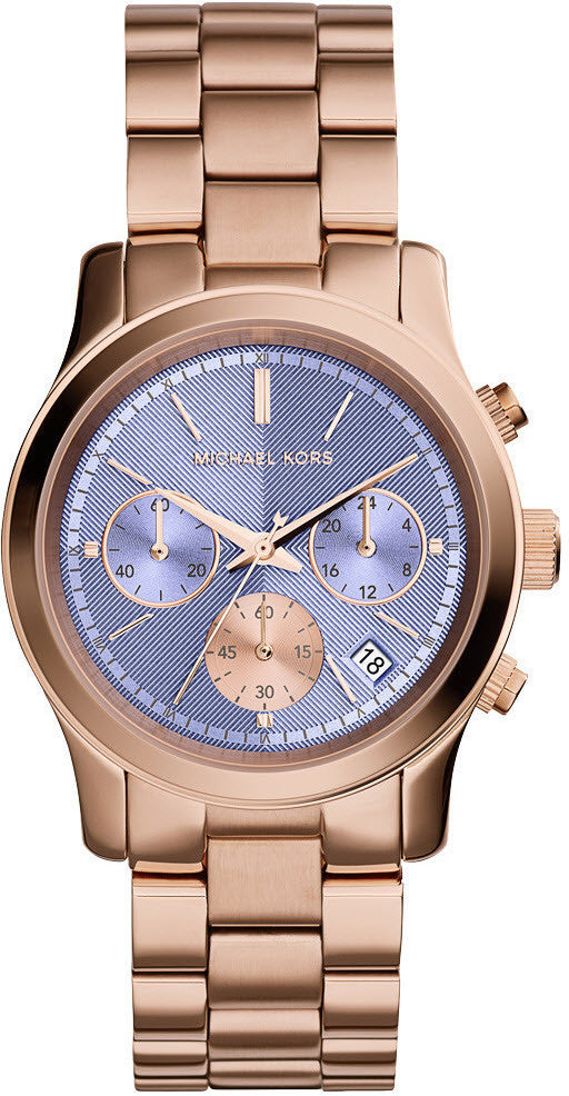 Michael Kors Watch Runway D
