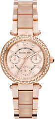 Michael Kors Watch Parker Ladies
