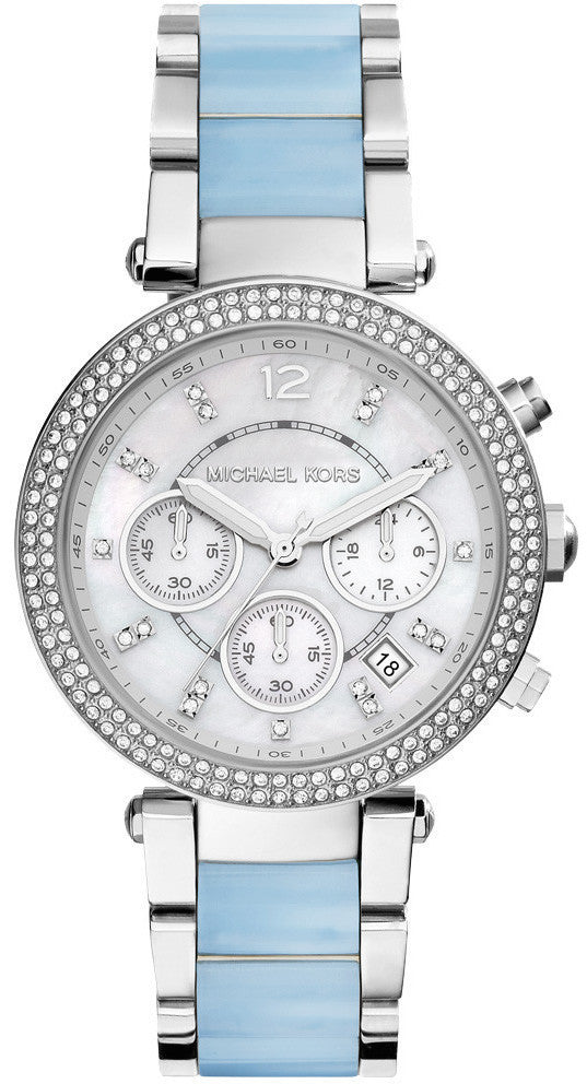 Michael Kors Watch Parker Ladies D