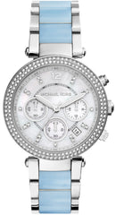 Michael Kors Watch Parker Ladies S