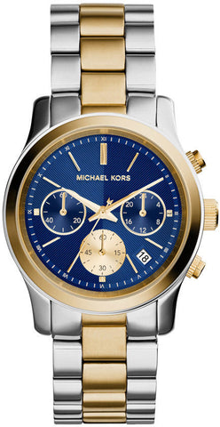 Michael Kors Watch Runway Ladies