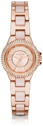 Michael Kors Watch Camille