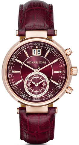 Michael Kors Watch Sawyer