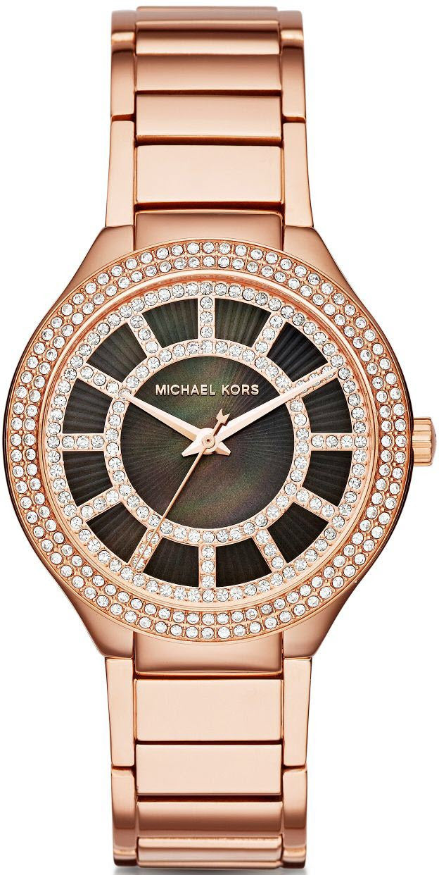Michael Kors Watch Kerry Rose