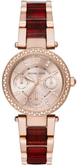 Michael Kors Watch Parker S