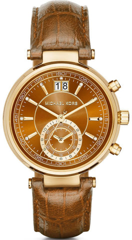 Michael Kors Watch Sawyer D