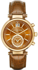 Michael Kors Watch Sawyer C