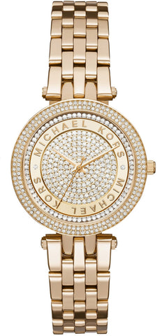 Michael Kors Watch Mini Darci