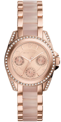 Michael Kors Watch Mini Blair