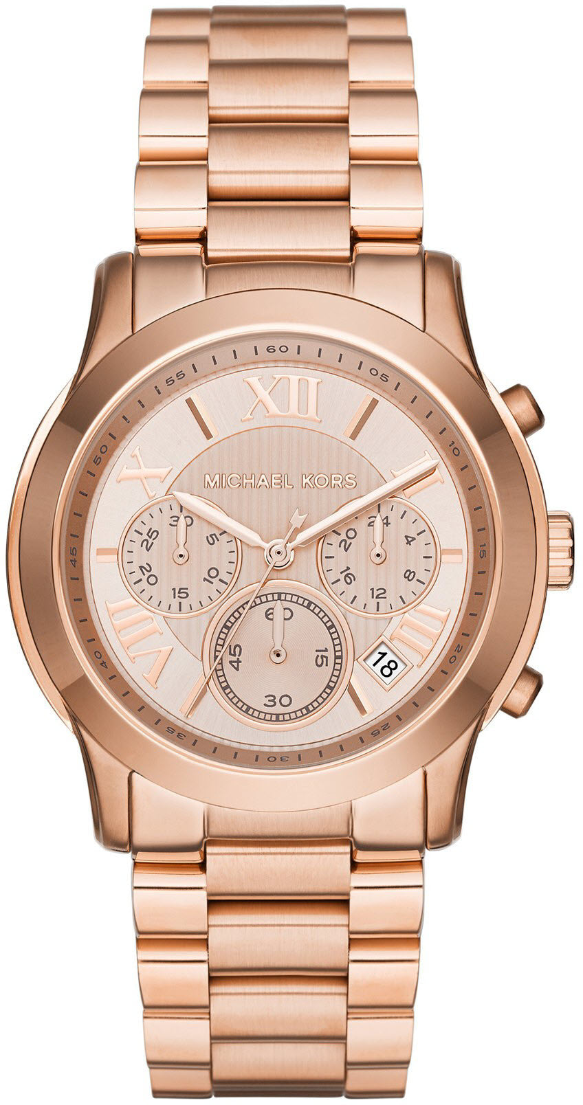 Michael Kors Watch Cooper