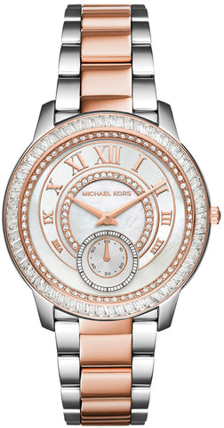 Michael Kors Watch Madelyn