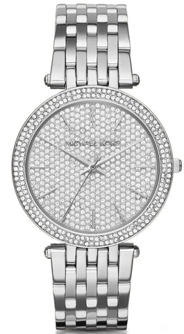 Michael Kors Watch Darci Pave