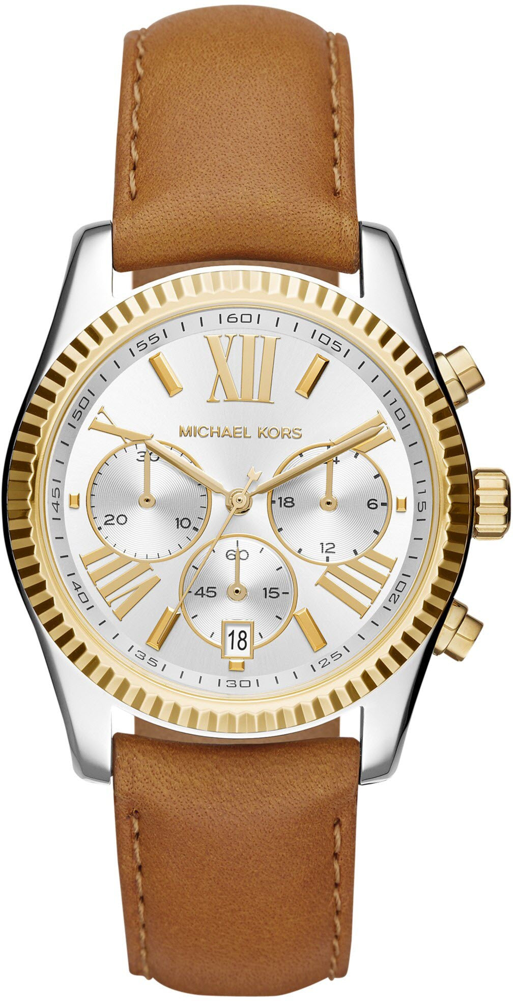 Michael Kors Watch Lexington