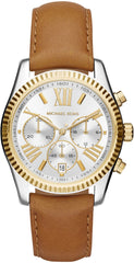 Michael Kors Watch Lexington S