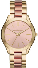 Michael Kors Watch Runway C S