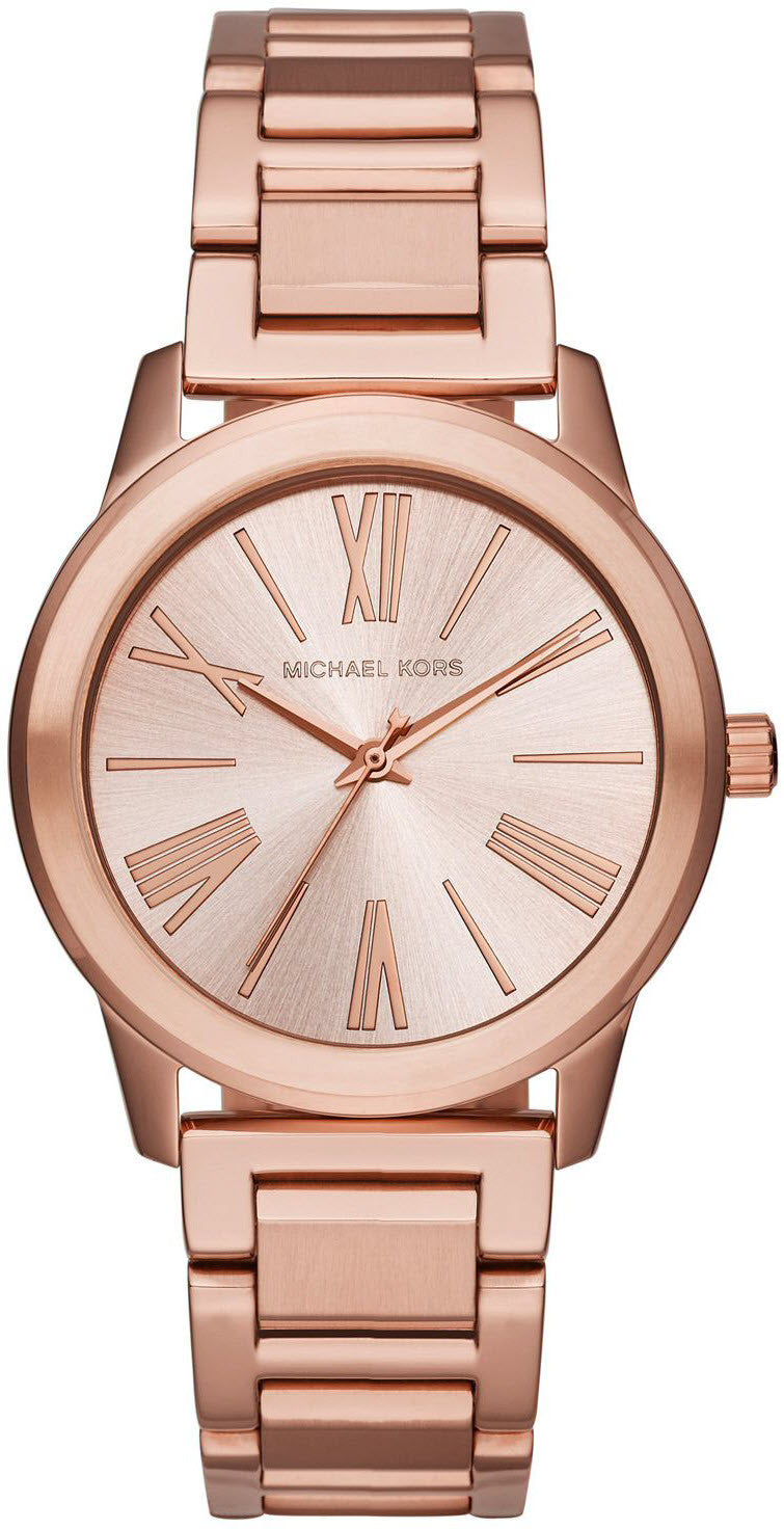Michael Kors Watch Hartman