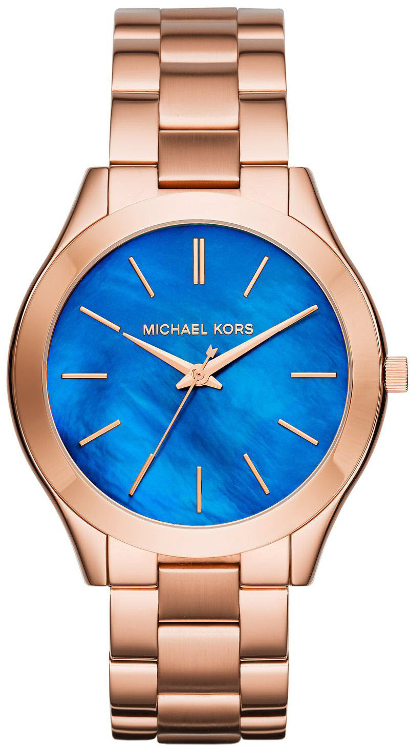 Michael Kors Watch Runway C