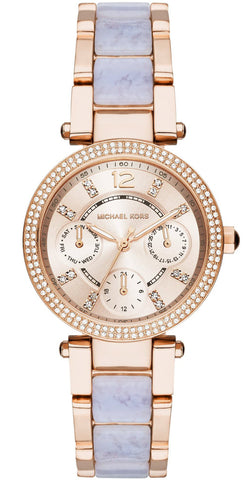 Michael Kors Watch Mini Parker
