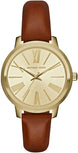 Michael Kors Watch Hartman MK2521