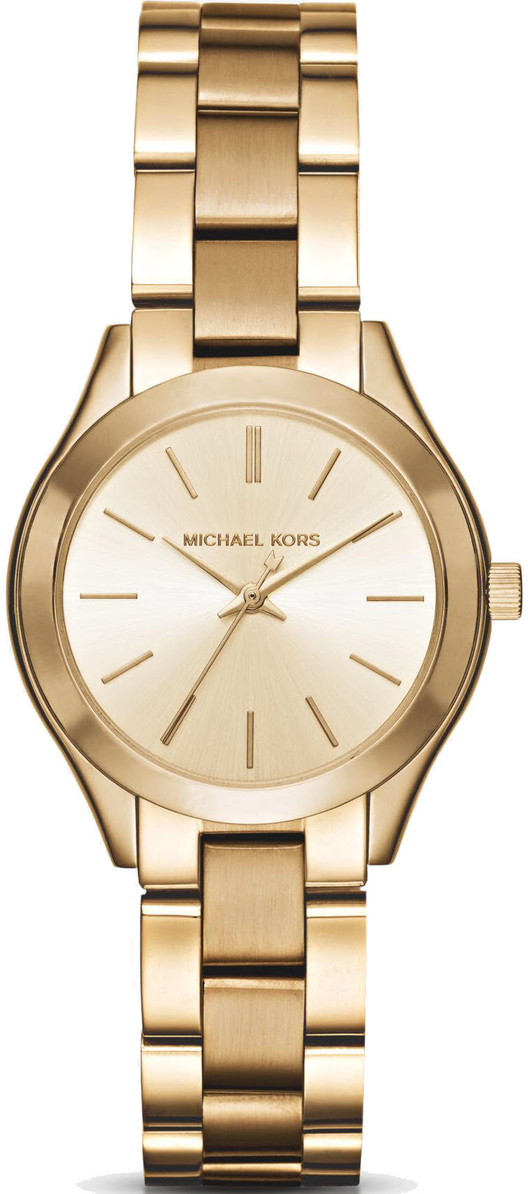 Michael Kors Watch Runway