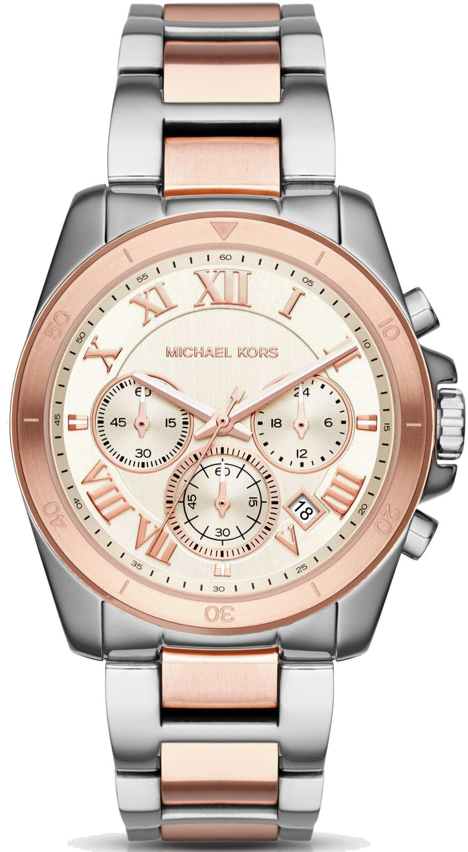 Michael Kors Watch Brecken