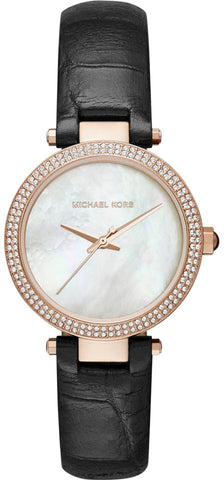 Michael Kors Watch Mini Parker Ladies