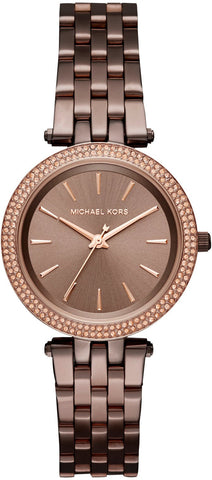 Michael Kors Watch Mini Darci Ladies