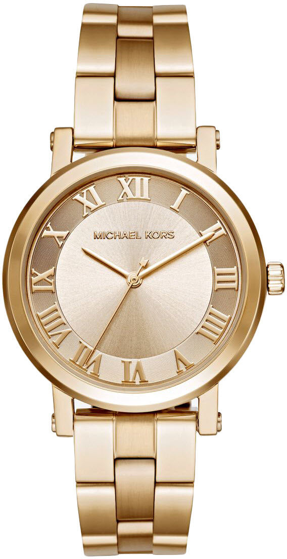 Michael Kors Watch Norie Bracelet Ladies