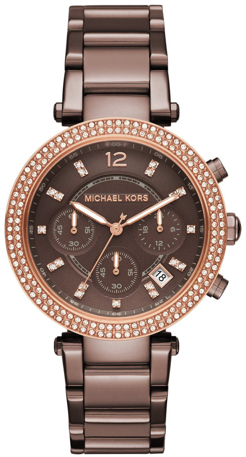 Michael Kors Watch Sable Ladies