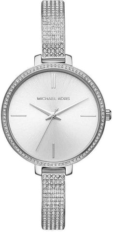 Michael Kors Watch Jaryn Ladies